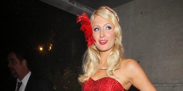 Paris Hilton wird endlich zahm