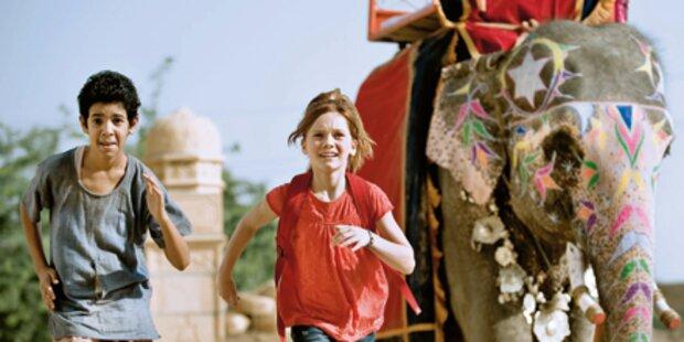 Große Abenteuer in Indien
