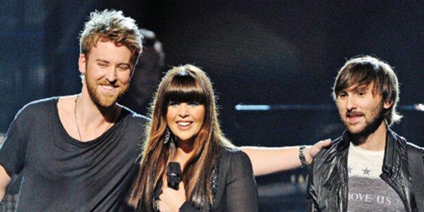 Das sind die neuen Stars des Pop