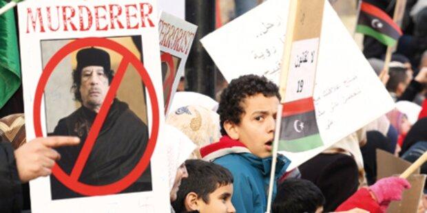 Libyen: Außenministerium rät von Reisen ab