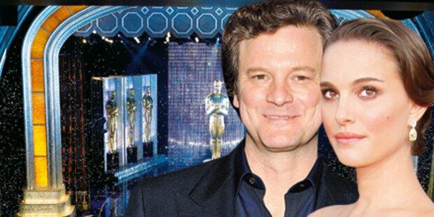 Oscars: Wo die Stars feiern