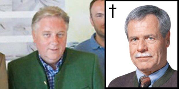Vor Suizid: Beamter zeigte Bürgermeister an