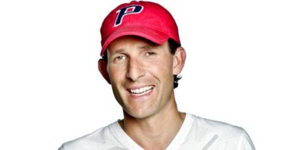 Tom Walek gibt Fitness-Tipps auf Ö3