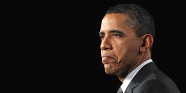 Obama will mehr Libyen-Engagement