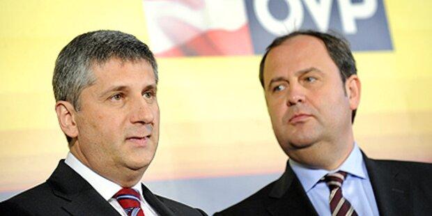 So tickt der neue ÖVP-Chef