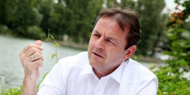ÖVP: Berlakovich wird Vize-Chef