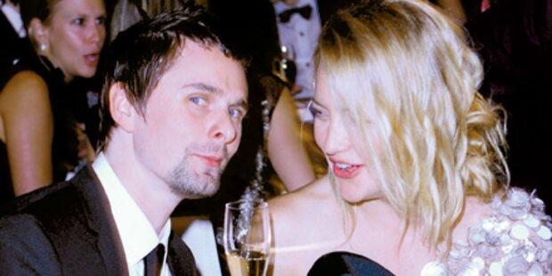 Kate Hudson: Jetzt Hochzeit vor Baby?