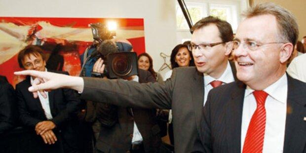 Wehrpflicht: Jetzt schießt SPÖ zurück