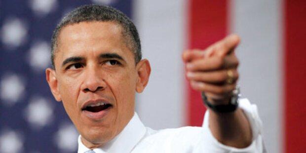 Obama: Streit um die Osama-Frauen