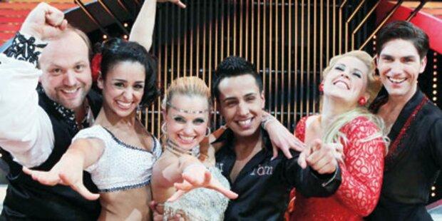 Let's Dance: Jetzt geht es ums Finale