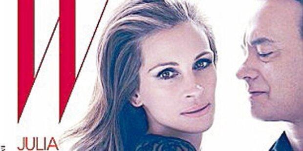 Julia Roberts: So sexy mit 43 Jahren