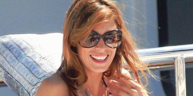 Die Stars spielen verrückt in Cannes