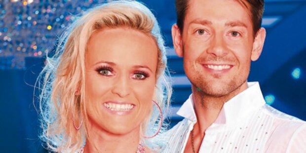Dancing Stars im Final-Fieber