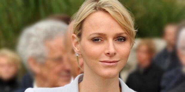 Charlene: Beauty-OP für Fürsten-Braut