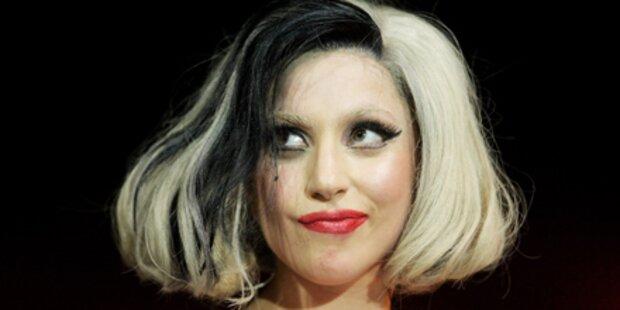 Lady Gaga ist einflussreichster Star