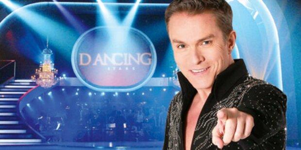 Alfons Haider: Die Dancing Stars im Check