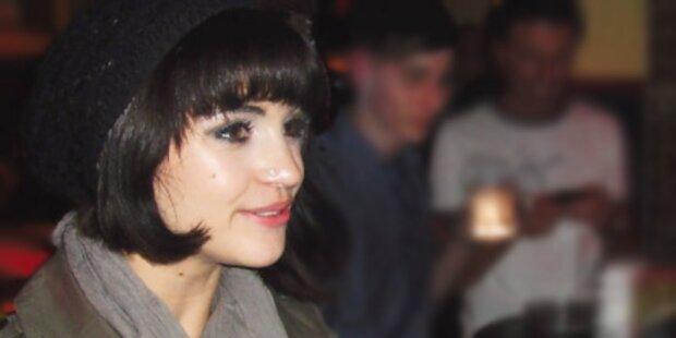 Nadine Beiler singt bei Filmmusik-Gala