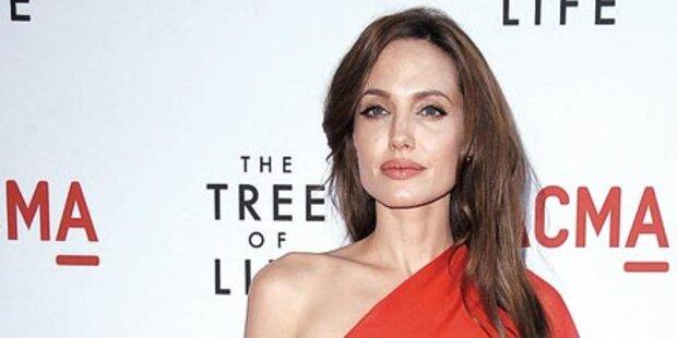 Angelina Jolie: So schön wie noch nie