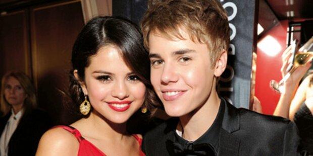 Justin Bieber: Fans bedrohen Freundin