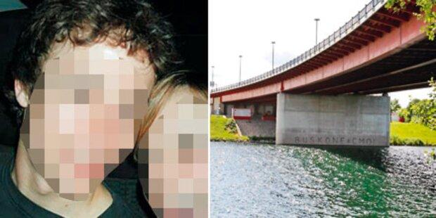 So gefährlich sind Brücken-Sprünge