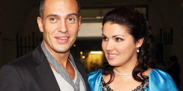 Netrebko: Hochzeit am 18. 8. in Salzburg