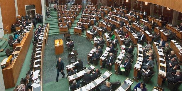 Opposition wieder abgeblitzt