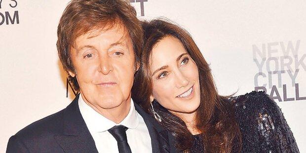 Sagt Paul McCartney jetzt