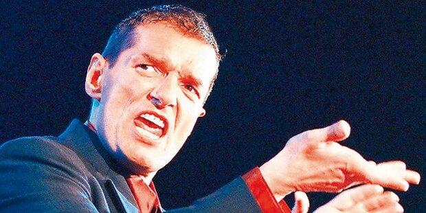 ORF zeigt Falco Film zum Gedenken