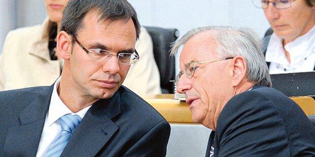 Markus Wallner neuer Landeshauptmann
