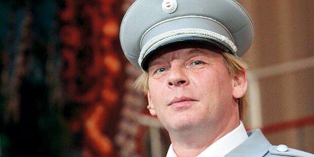 Prügel-Affäre um Bühnen-Star Ben Becker