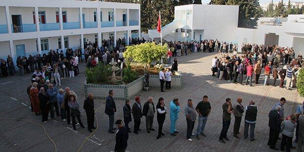 UN-Chef lobt Ablauf der Wahl in Tunesien