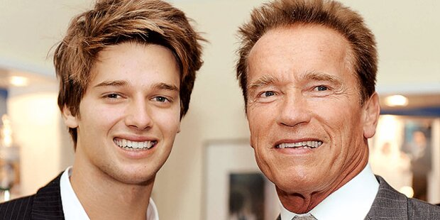 Arnie: Der geheime Kitz-Plan