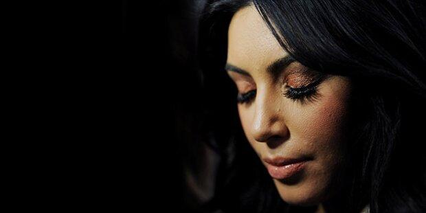 Kim Kardashian: Ex will Ehe streichen