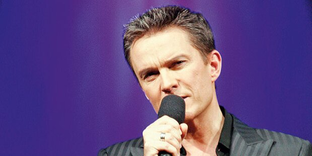 Song Contest: Harte Gegner für Alfons