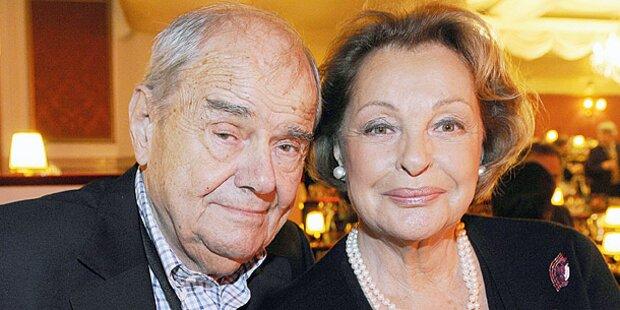 Schauspieler Walter Giller ist tot