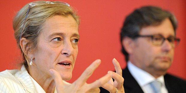 Politik will ORF-Information neu ordnen