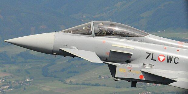 SPÖ-Streit um Eurofighter-Verkauf