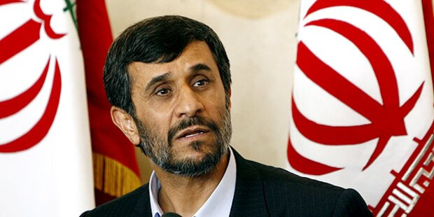 Iran beginnt mit Uran-Anreicherung