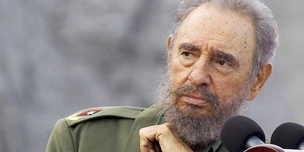 Das irre Luxus-Leben des Fidel Castro