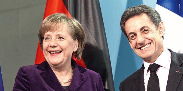 EU holt sich Griechengeld