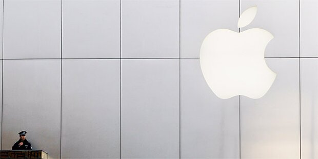 Apple legt erstmals Zulieferer-Liste offen