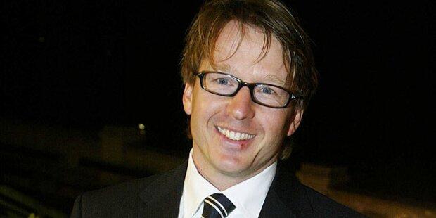 Serge Falck verliebt in ORF-Moderatorin