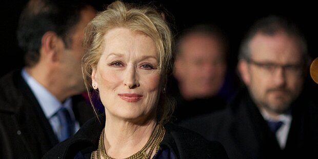 Lugner: Opernball-Affentanz um Streep