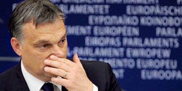 SPÖ attackiert Ungarns Regierung
