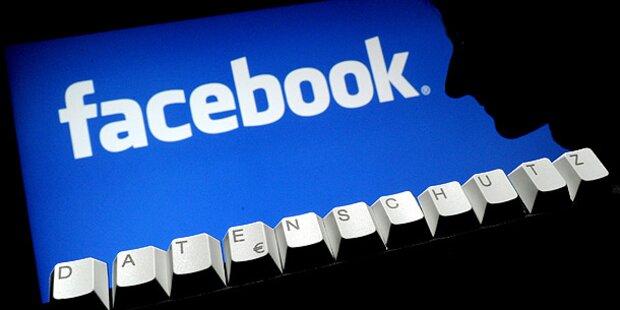 Neuer Daten-Skandal um Facebook