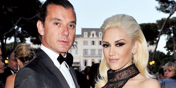 Auch Ehe-Aus bei Gwen Stefani?