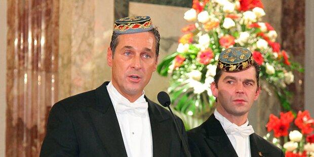 Aufregung um Wiener FPÖ-