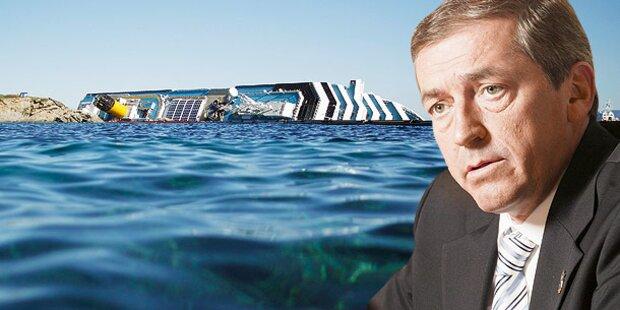 560.000 Euro für Costa Concordia-Opfer