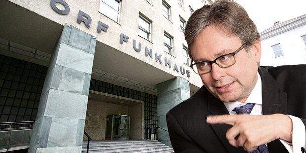 ORF gibt Funkhaus und Heiligenstadt auf