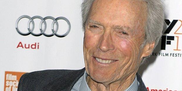 Wie Clint Eastwood Obama rettet!